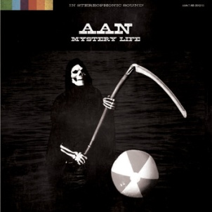 "Aan- 'Mystery Life 7""'"